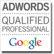 Profissional Qualificado Adwords