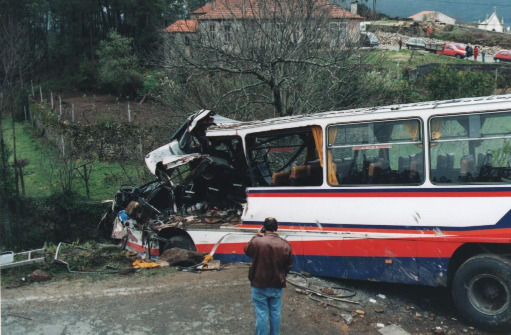 Vista do Autocarro